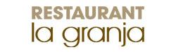 Restaurant la Granja Logo